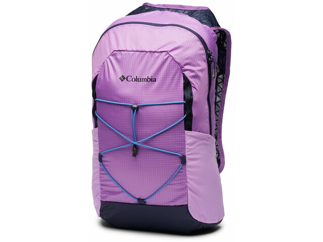 Columbia Tandem Trail Backpack 16l, blossom pink/dark nocturnal